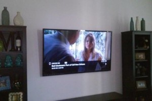 Photo #15: TV Mounting, Media Rooms, Home Theater - same day install!