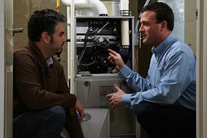Photo #1: JK Mechanical's. LOCAL HVAC HEATING REPAIR AND INSTALLATION SERVICES