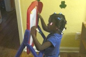 Photo #1: Fullerton Childcare. $75 ONLY -ALL AGES (3304 Lenox Ave.)
