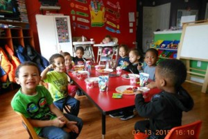 Photo #1: HAPPY FACES HOME DAYCARE, LLC