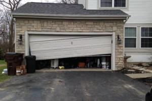 Photo #1: Garage Door Won't Open? Need Garage Door Repair?