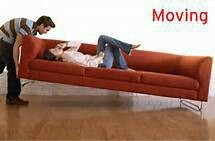Photo #1: Moving you for less than the rest