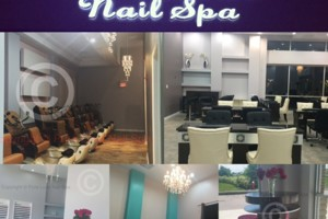 Photo #1: Pure Luxe Nail Spa