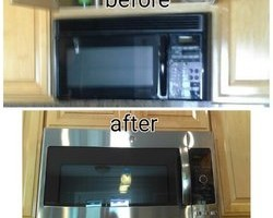 Photo #1: C & M Home Appliance Installation & Repair