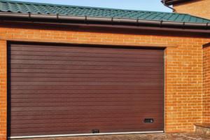 Photo #1: Campbell Overhead Door. Garage door installation!