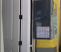 Photo #1: DG Heating & Air Conditioning