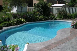 Photo #1: Eco-Logic Pool & Spa LLC. Pool cleaning service Weekly, Best Price and Service Guaranteed!!!