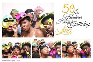 Photo #8: Photobooth Rental. Make your next event, your BEST event