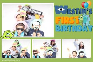 Photo #7: Photobooth Rental. Make your next event, your BEST event