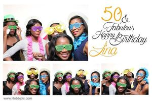 Photo #6: Photobooth Rental. Make your next event, your BEST event