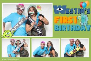 Photo #5: Photobooth Rental. Make your next event, your BEST event