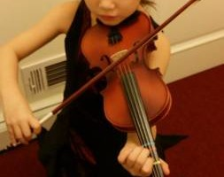 Photo #2: Violin lessons for 20$ an hour