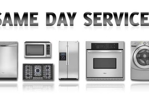 Photo #1: APPLIANCE REPAIR IN KATY and HOUSTON