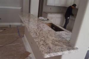 Photo #24: AG Granite fabrication & installation $16 sqft