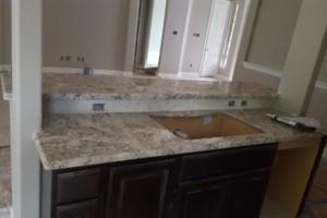 Photo #23: AG Granite fabrication & installation $16 sqft