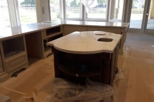 Photo #19: AG Granite fabrication & installation $16 sqft
