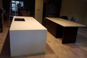 Photo #17: AG Granite fabrication & installation $16 sqft