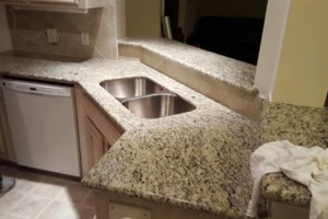 Photo #12: AG Granite fabrication & installation $16 sqft