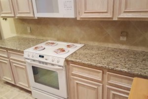 Photo #11: AG Granite fabrication & installation $16 sqft