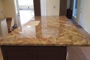 Photo #9: AG Granite fabrication & installation $16 sqft