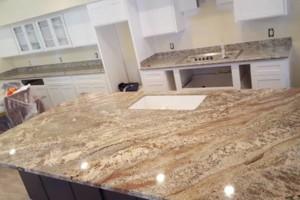 Photo #8: AG Granite fabrication & installation $16 sqft
