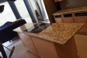 Photo #6: AG Granite fabrication & installation $16 sqft
