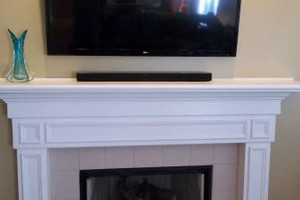 Photo #15: TV Install; Call & Save $$$ on Television Installation