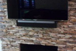 Photo #14: TV Install; Call & Save $$$ on Television Installation