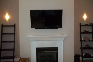 Photo #11: TV Install; Call & Save $$$ on Television Installation
