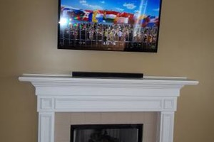Photo #9: TV Install; Call & Save $$$ on Television Installation
