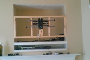Photo #7: TV Install; Call & Save $$$ on Television Installation