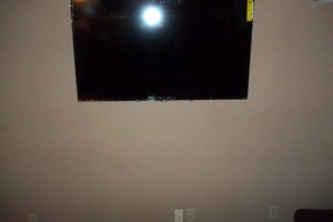 Photo #2: TV Install; Call & Save $$$ on Television Installation