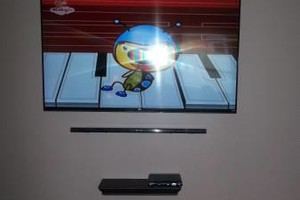 Photo #1: TV Install; Call & Save $$$ on Television Installation
