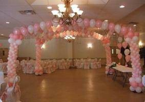 Photo #1: Call It Destiny Inc. Event Planner! Sweet sixteen, parties, bar tending, baby showers etc.
