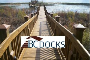 Photo #2: Deck and Dock Power Washing