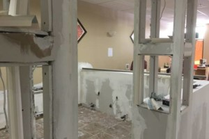 Photo #4: Drywall Problems?