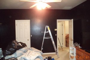 Photo #23: Skilled hourly House Painter to the rescue