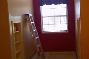 Photo #19: Skilled hourly House Painter to the rescue