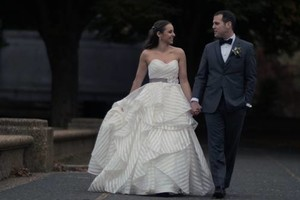 Photo #7: AUTHENTIC WEDDING VIDEOGRAPHY/ CINEMATOGRAPHY - 40% OFF