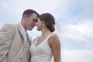 Photo #4: AUTHENTIC WEDDING VIDEOGRAPHY/ CINEMATOGRAPHY - 40% OFF