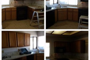 Photo #21: Kitchen and bathroom remodeling experts