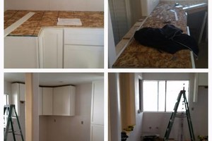 Photo #19: Kitchen and bathroom remodeling experts