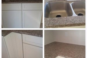 Photo #17: Kitchen and bathroom remodeling experts