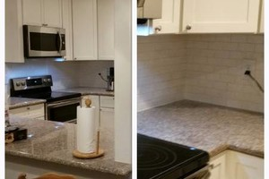 Photo #16: Kitchen and bathroom remodeling experts