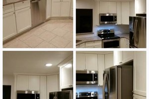 Photo #14: Kitchen and bathroom remodeling experts