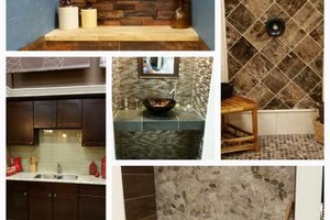 Photo #5: Kitchen and bathroom remodeling experts