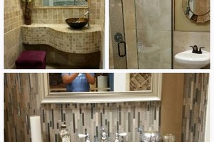 Photo #4: Kitchen and bathroom remodeling experts