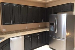 Photo #18: CABINET REFINISHING - Vibrant Painting. Licensed - Bonded - Insured