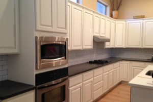 Photo #17: CABINET REFINISHING - Vibrant Painting. Licensed - Bonded - Insured