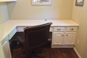 Photo #7: CABINET REFINISHING - Vibrant Painting. Licensed - Bonded - Insured